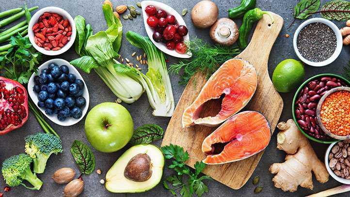 The Mediterranean Way By Kelly Francis Registered Dietitian
