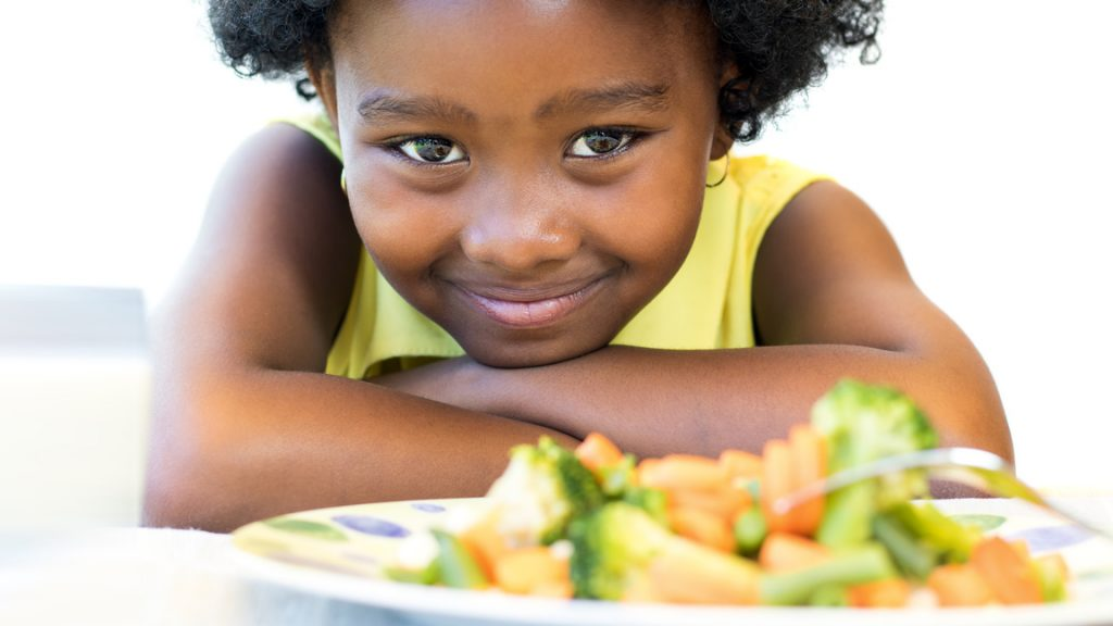 Coping with Picky Eaters by Registered Dietitian, Kelly Francis